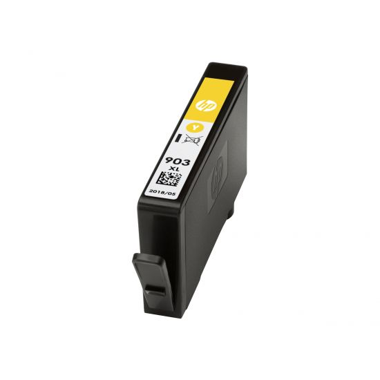 HP 903XL - Højtydende - gul - original - blækpatron
