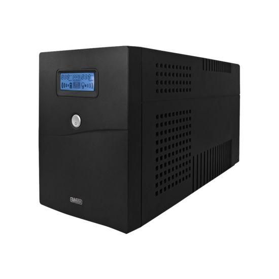 SWEEX Intelligent UPS 1500VA - UPS - 900 Watt - 1500 VA