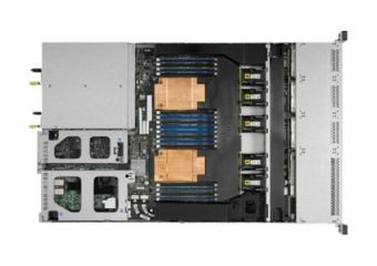 Cisco UCS C220 M3 High-Density Rack-Mount Server Small Form Factor