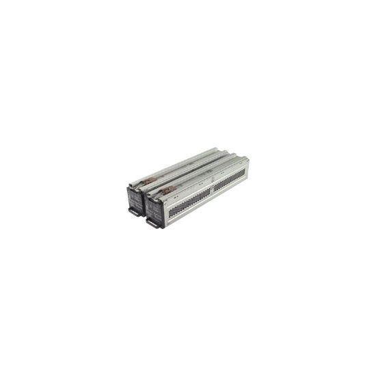 APC Replacement Battery Cartridge #44J - UPS-batteri - Blysyre