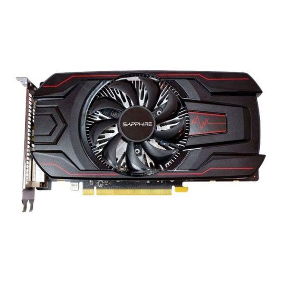 Sapphire Pulse RX 560 &#45 AMD Radeon RX560 &#45 4GB GDDR5 - PCI Express 3.0 x16