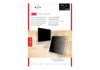 """3M Privacy Filter for 18.5"""" Widescreen Monitor"""