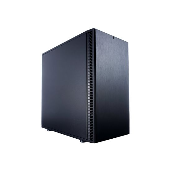 Fractal Design Define Mini C - tårn - micro-ATX