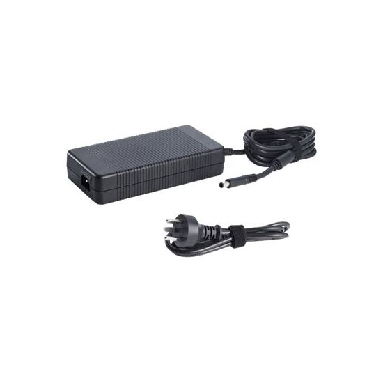 Dell AC Adapter - strømforsyningsadapter - 330 Watt