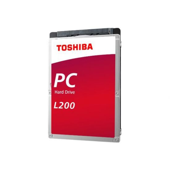 Toshiba L200 Laptop PC &#45 500GB - SATA 3 Gb/s