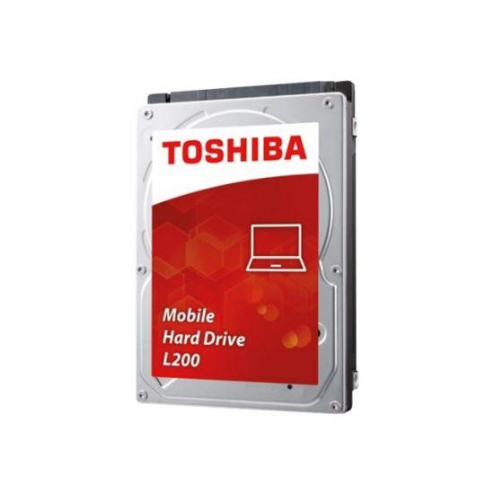 Toshiba L200 &#45 500GB - SATA 3 Gb/s
