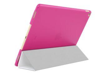 Incipio Feather Ultra Thin Snap-On flipomslag til tablet