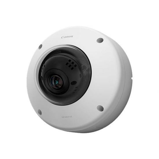 Canon VB-M641VE - netværksovervågningskamera