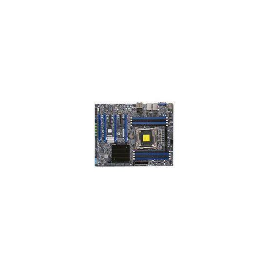 SUPERMICRO C7X99-OCE-F - bundkort - ATX - LGA2011-v3 sokkel - X99