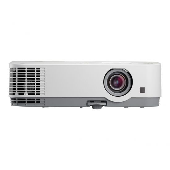 NEC ME301W - LCD-projektor - bærbar - LAN