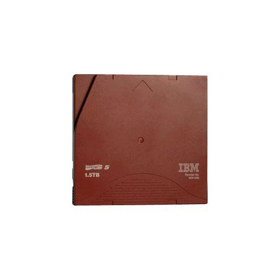 IBM - LTO Ultrium x 1 - 1.5 TB - lagringsmedie