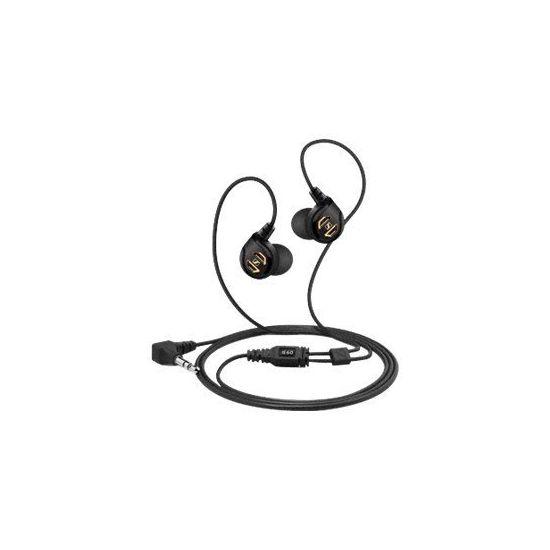 Sennheiser IE 60 - øreproptelefoner