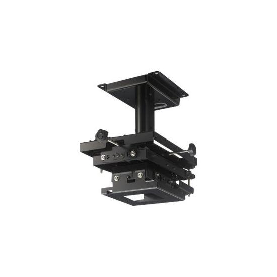 Sony PSS-650 - loftsmontering