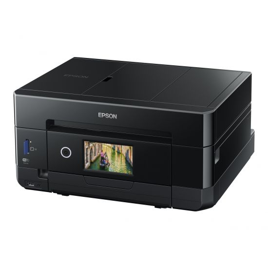 Epson Expression Premium XP-7100 Small-in-One - multifunktionsprinter - farve