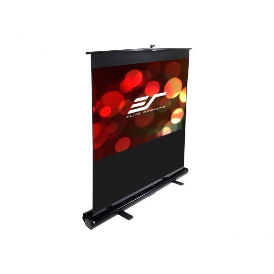 Elite ez-Cinema F120NWV - projektionsskærm - 120 tommer (305 cm)