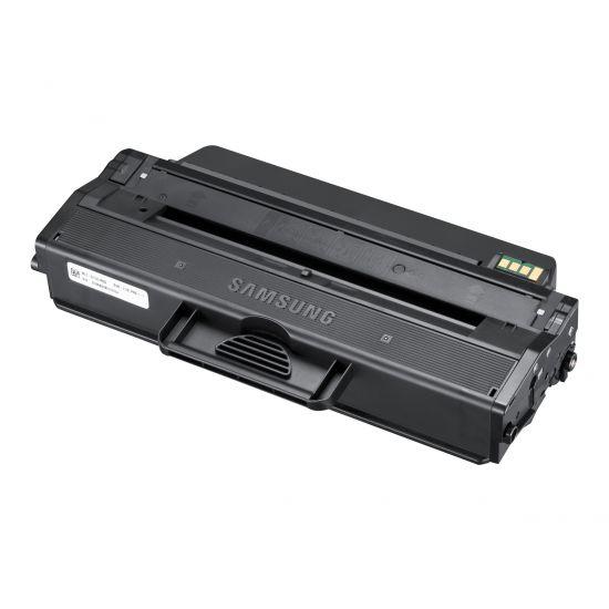 Samsung MLT-D103L - Højtydende - sort - original - tonerpatron (SU718A)