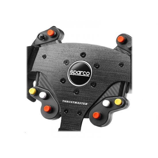 ThrustMaster Rally Wheel Add-on Sparco R383 Mod - rat