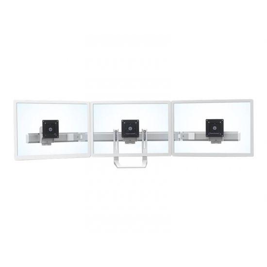Ergotron HX Triple Monitor Bow Kit - komponenter til montering