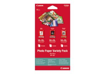 Canon Variety Pack VP-101