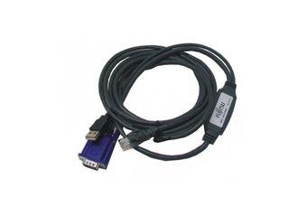 Fujitsu video / USB kabel