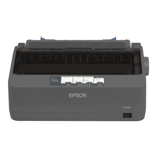 Epson LX 350 - printer - monokrom - dot-matrix