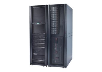 APC Symmetra PX 64kW Scalable to 160kW with Integrated Modular Distribution