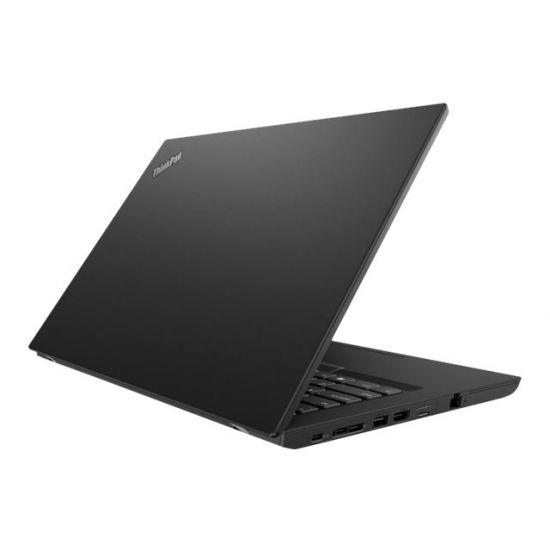 "Lenovo ThinkPad L480 20LS - Intel Core i5 (8. Gen) 8250U / 1.6 GHz - 8 GB DDR4 - 256 GB SSD - (M.2) PCIe - TCG Opal Encryption 2, NVM Express (NVMe) - Intel UHD Graphics 620 - 14"" IPS"
