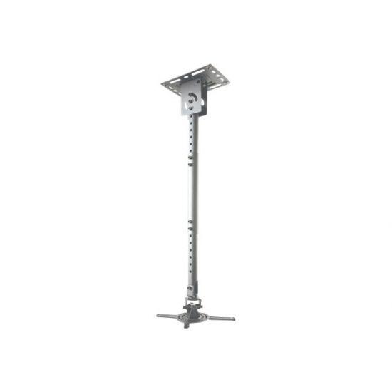 NewStar Universal Projector Ceiling Mount BEAMER-C100SILVER - loftsmontering