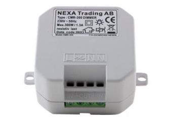 Nexa CMR-300