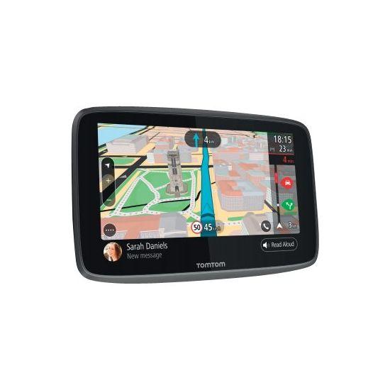 TomTom GO 520 - GPS navigator