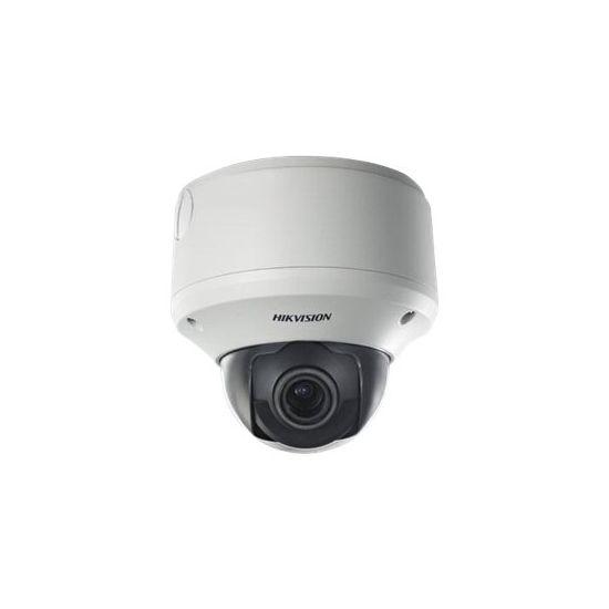 Hikvision Smart IPC DS-2CD4332FWD-PTZ - netværksovervågningskamera