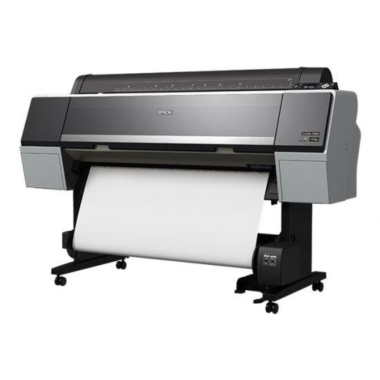 Epson SureColor SC-P9000V - stor-format printer - farve - blækprinter