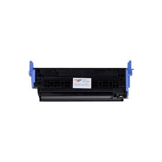 MM Print Supplies 15013DK - blå - Genproduceret - tonerpatron (alternative for: HP Q6001A, HP 124A, Canon 9423A004, Canon CRT-707C)