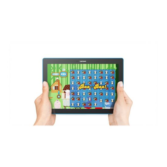 "Lenovo TB-X103F ZA1U - tablet - Android 6.0 (Marshmallow) - 16 GB - 10.1"""