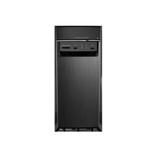 Lenovo H50-55 - MT - A10 7800 3.5 GHz - 8 GB - 1 TB - Nordisk