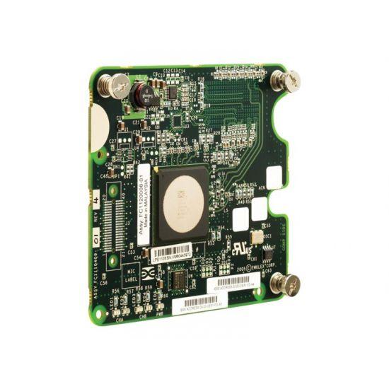 Emulex LPe1105-HP - netværksadapter - 2 porte