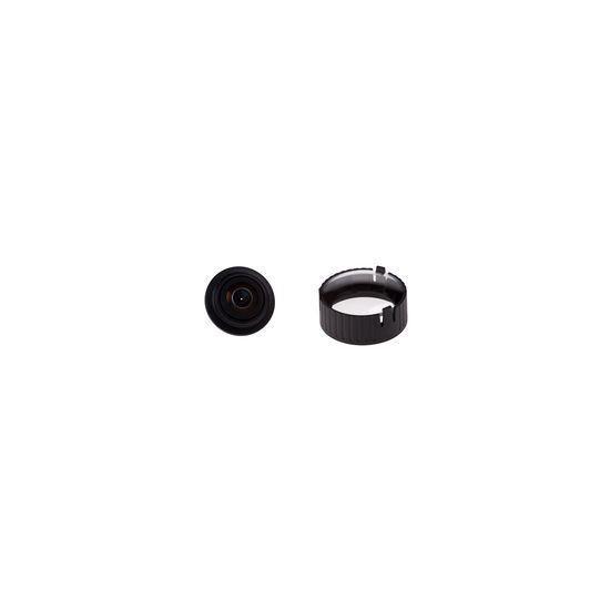 AXIS CCTV objektiv - 2 mm