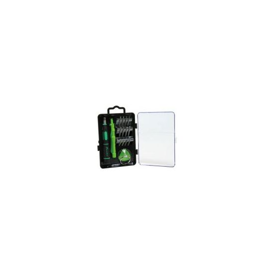 Pro'sKit SD-9314 kit med værktøj til iPhone, iPad og andre Apple-produkter