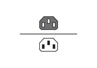 IBM strømkabel