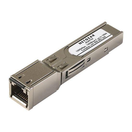 NETGEAR ProSafe AGM734 - SFP (mini-GBIC) transceiver modul - GigE