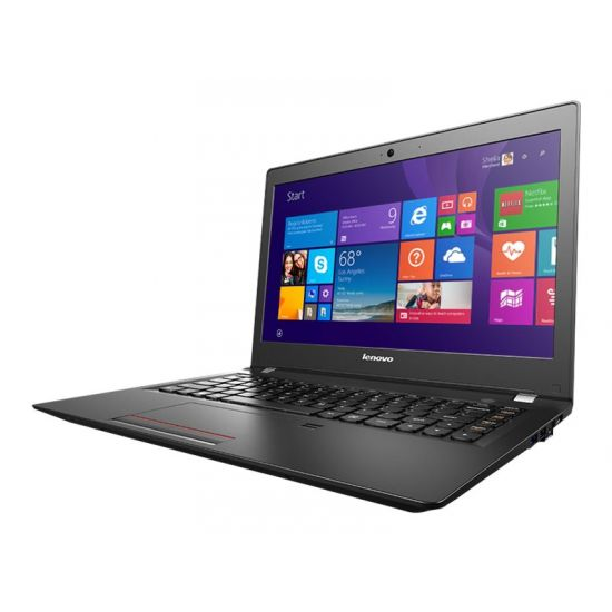 Lenovo E31-80 80MX - Intel Core i5 (6. Gen) 6200U / 2.3 GHz - 8 GB DDR3L - 256 GB SSD - Intel HD Graphics 520 - 13.3""