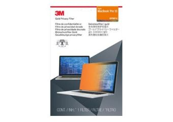 3M GOLD Privacy Filters GPFMP13
