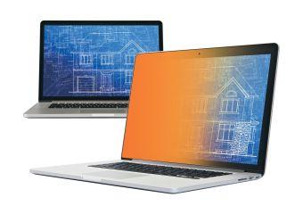 """3M Gold databeskyttelsesfilter til 13"""" Apple MacBook Air Pro"""
