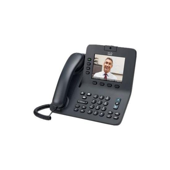 Cisco Unified IP Phone 8945 Slimline - IP-videotelefon