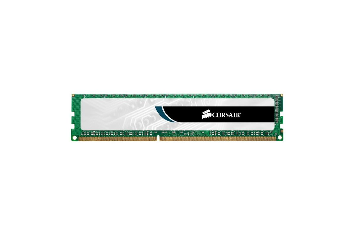 Corsair Value Select &#45 16GB: 2x8GB &#45 DDR3 &#45 1333MHz &#45 DIMM 240-pin