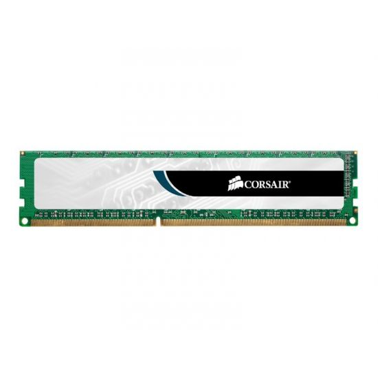 CORSAIR Value Select &#45 16GB: 2x8GB &#45 DDR3 &#45 1333MHz &#45 DIMM 240-pin