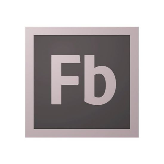 Adobe Flash Builder Standard (v. 4.7) - licens - 1 bruger