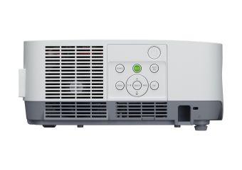 NEC P502W DLP-projektor