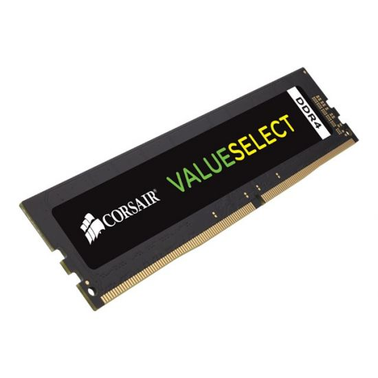 Corsair Value Select &#45 8GB &#45 DDR4 &#45 2400MHz &#45 DIMM 288-PIN - CL16