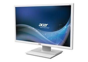 "Acer B226WLwmdr &#45 LED-Skærm 22"" TN 5ms"